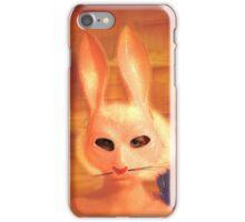Killer Bunny iPhone Case/Skin