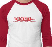 The Rocket Men's Baseball ¾ T-Shirt