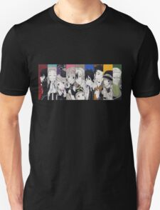 ToX2 - Talking T-Shirt