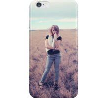 Montana Wind II iPhone Case/Skin