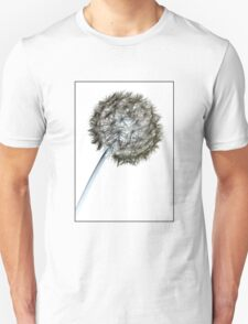 Dandelion Inverted T-Shirt