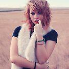 Montana Wind III by Sarah Miller