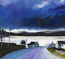 Road to Arisaig by ALICE STUART