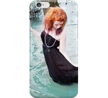 Above Water iPhone Case/Skin