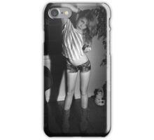 Hope BW iPhone Case/Skin