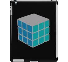 Rubix Cube - Plain iPad Case/Skin