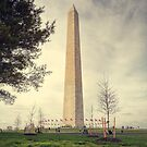 Monumental - Washington D.C, USA by Sean Farrow