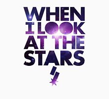 When I look at the Stars T-Shirt