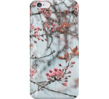 Stoned Flowers iPhone Case/Skin