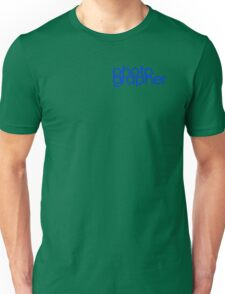 Photographer T Shirt Blue Unisex T-Shirt