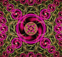 bipolar golden rings by LoreLeft27