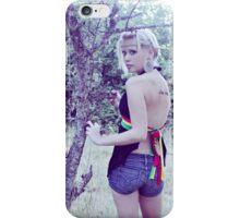 Love Me II iPhone Case/Skin
