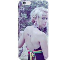 Love Me III iPhone Case/Skin