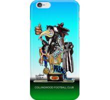 Collingwood Case  iPhone Case/Skin