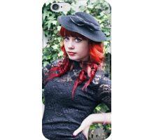 Old Fashion III iPhone Case/Skin