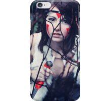 Princess Mononoke II iPhone Case/Skin
