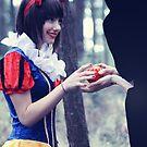Snow White5 by Sarah Miller