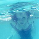 Underwater by Sarah Miller