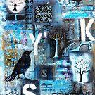"""SKY  by Belinda """"BillyLee"""" NYE (Printmaker)"""