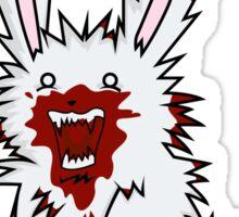 The Rabbit Sticker