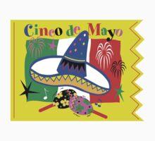 Cinco de Mayo Kids Clothes