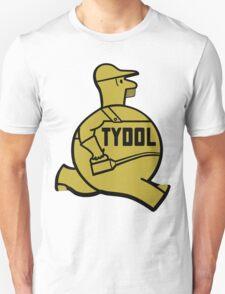 Vintage Tydol Motor Oil Man T-shirt T-Shirt