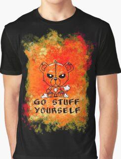 Go Stuff Yourself Graphic T-Shirt