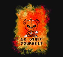 Go Stuff Yourself Women's Tank Top