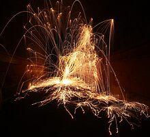 Spider Sprites by Roddy Atkinson
