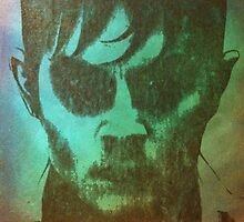 Barnabas Collins by josh6891