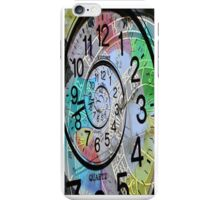 Time2 iPhone case iPhone Case/Skin