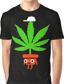 Pot Head Graphic T-Shirt