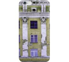 pilasters iPhone Case/Skin