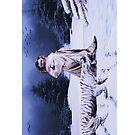 Snow Sprite by tapiona