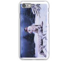 Snow Sprite iPhone Case/Skin