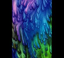 Melting Colors 1 by tapiona