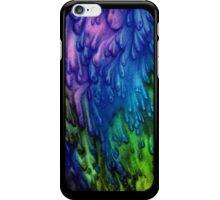 Melting Colors 1 iPhone Case/Skin