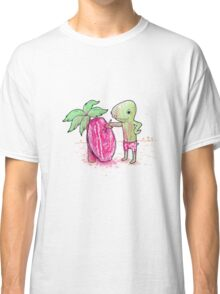 New shell Classic T-Shirt