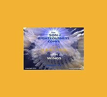 WHOLENESS COMES IN HIS LOVE by Lorraine Wright