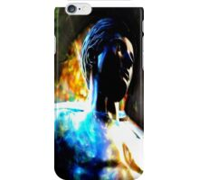 Coming Alive iPhone Case/Skin