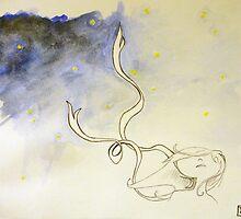 Hope and the Night Sky by Tabitha Lambert