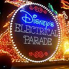 Welcome to the Main Street Electrical Parade! by Flippinawesome