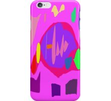 You I They Loneliness He She It Stone Jewel iPhone Case/Skin