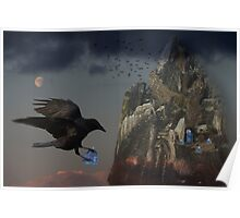 Crows Castle Poster