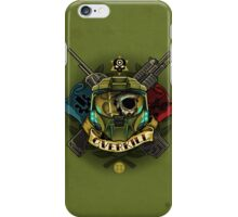 Overkill iPhone Case/Skin