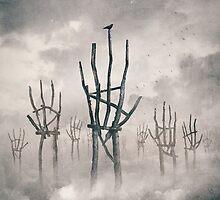Reaching by Mikio Murakami