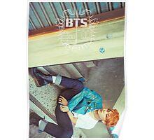 BTS/Bangtan Sonyeondan - Jimin Teaser #2 Poster