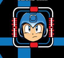 Mega Smash Sticker