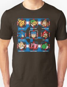 Mega Smash T-Shirt