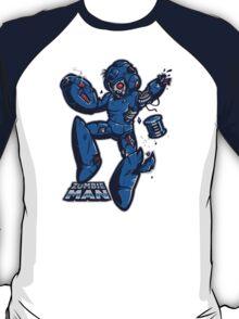 Zombie Man T-Shirt